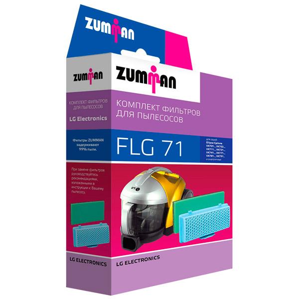 Фильтр для пылесоса Zumman