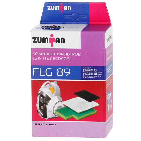 Фильтр для пылесоса Zumman FLG89