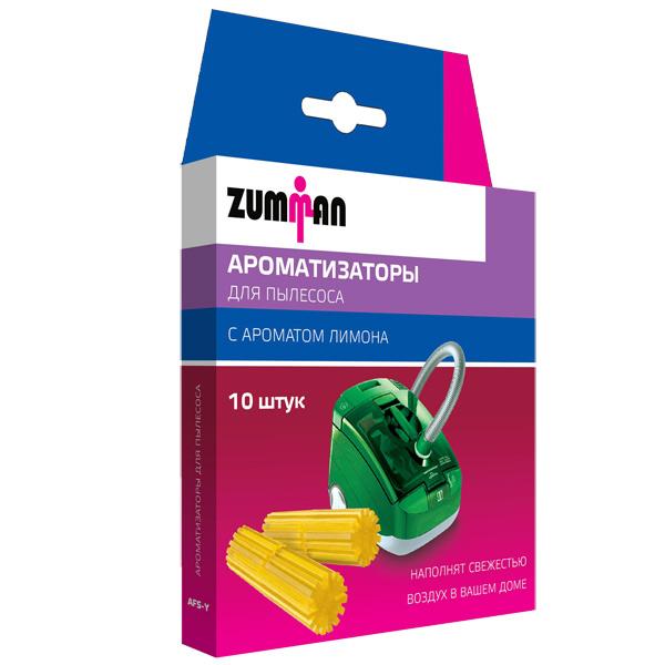 Ароматизатор для пылесоса Zumman