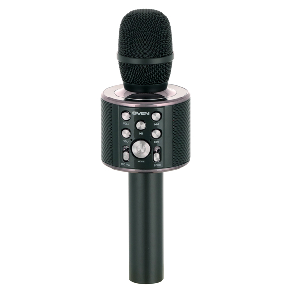 Микрофон беспроводной Sven MK-960 Black
