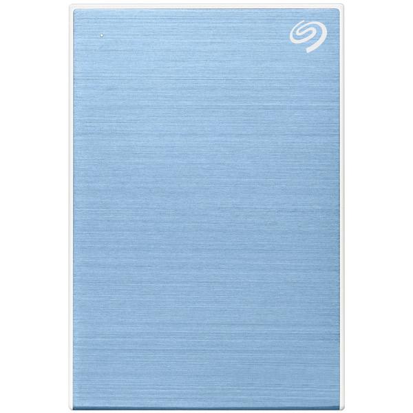"Внешний жесткий диск 2.5"" Seagate — 2TB Backup Plus Slim, Blue"