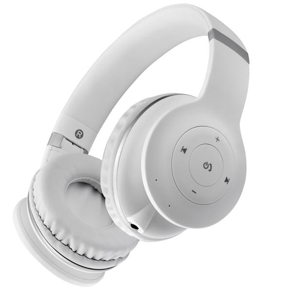 Наушники Bluetooth InterStep