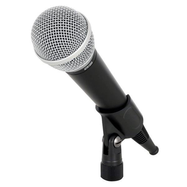 Микрофон проводной Audio-Technica ATR1200