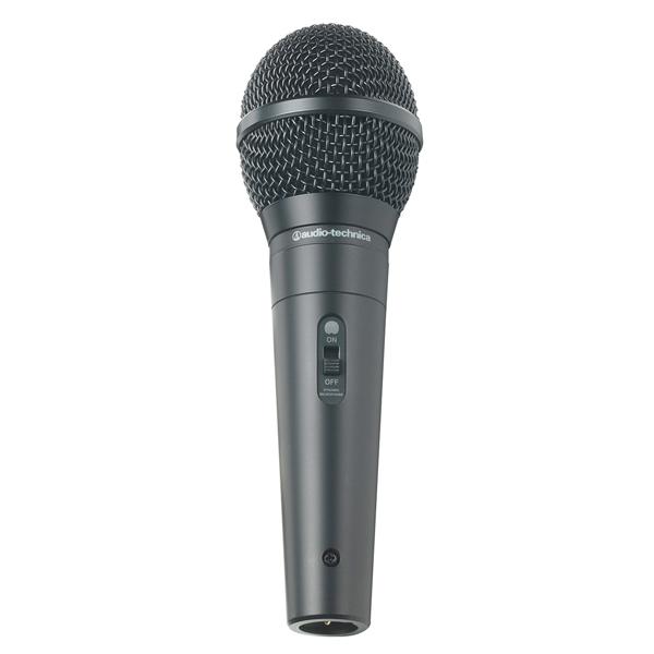 Микрофон проводной Audio-Technica ATR1300
