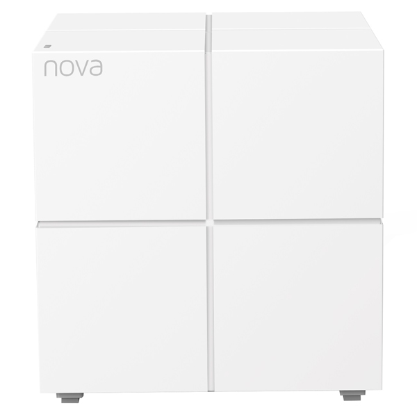 Wi-Fi роутер Tenda — nova MW6-1