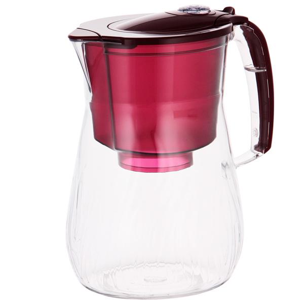 Фильтр для очистки воды Аквафор Орлеан Р140А5FM Bordeaux