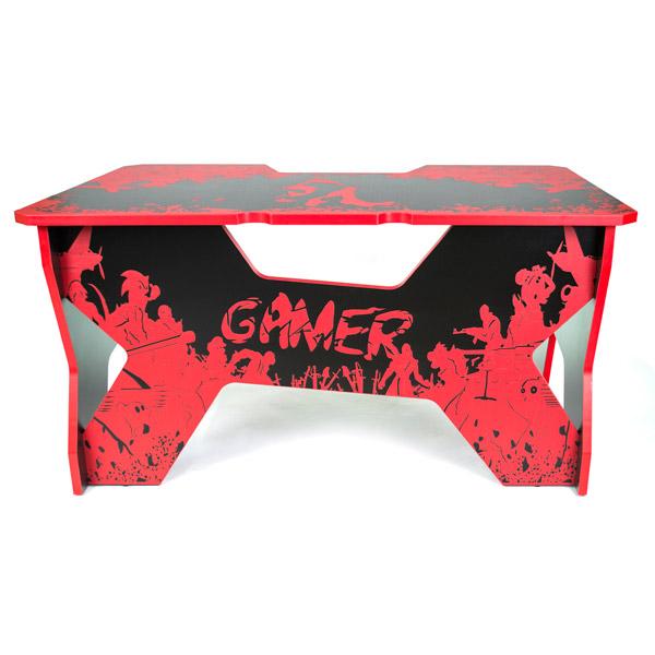 Стол компьютерный игровой Generic Comfort Gamer2/VS/NR