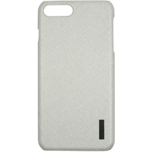 Чехол для iPhone InterStep SHUGRA ADV iPhone 8/7 Plus Light Grey