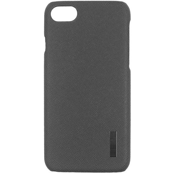 Чехол InterStep SHUGRA ADV iPhone 8/7 Dark Grey темно-серый