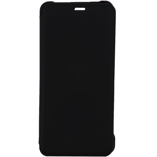 Чехол для сотового телефона ZTE Smart Cover для Blade V9 Vita, Black