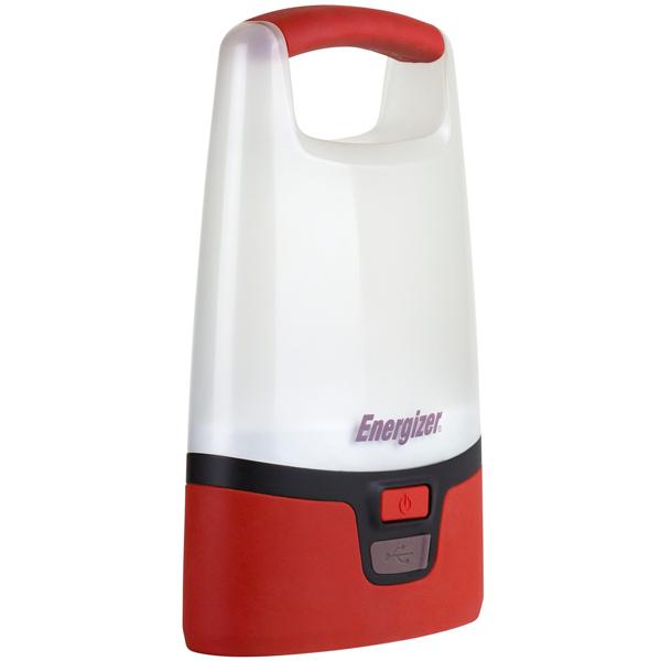 Фонарь бытовой Energizer — USB Lantern (E301440800)