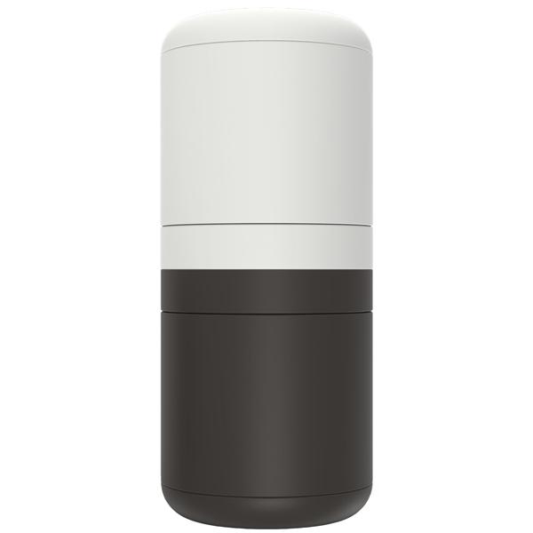Набор для соли и перца Joseph Joseph GoEat Grey/White 81055