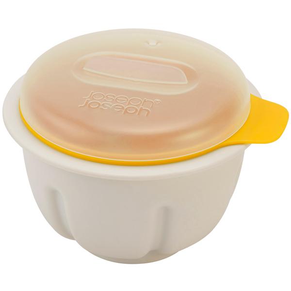 Форма для яиц пашот Joseph Joseph Duo M-Poach White/Yellow
