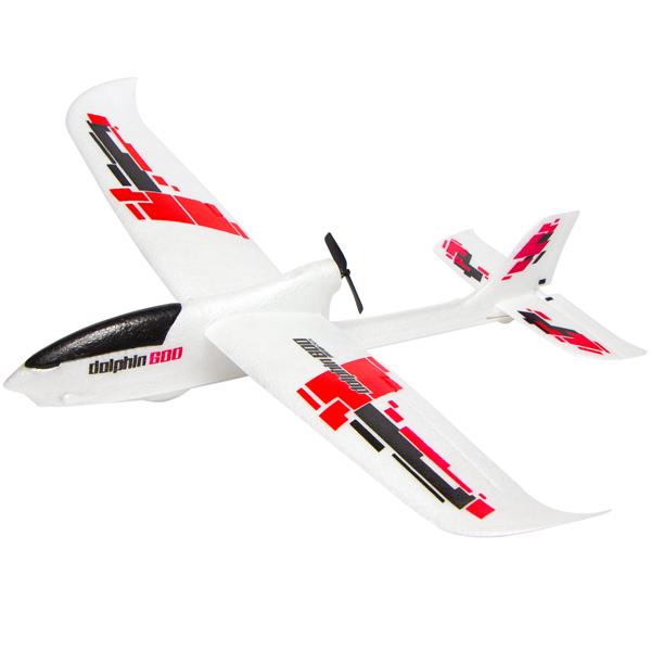 Радиоуправляемый квадрокоптер Pilotage Dolphin 600 (RC62740)