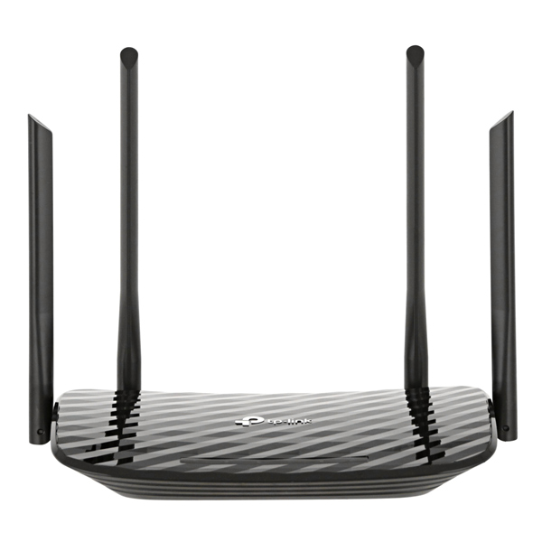 Wi-Fi роутер TP-Link — Archer A6