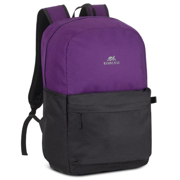 Рюкзак для ноутбука RIVACASE 5560 Signal Violet/Black