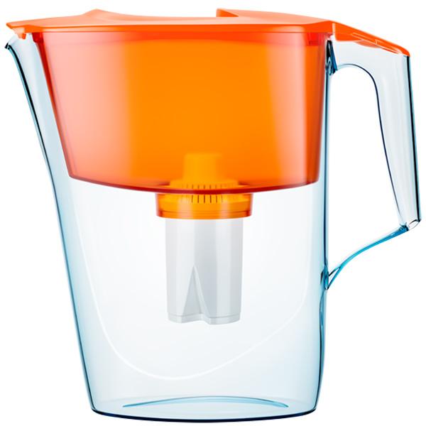 Фильтр для очистки воды Аквафор Стандарт Orange