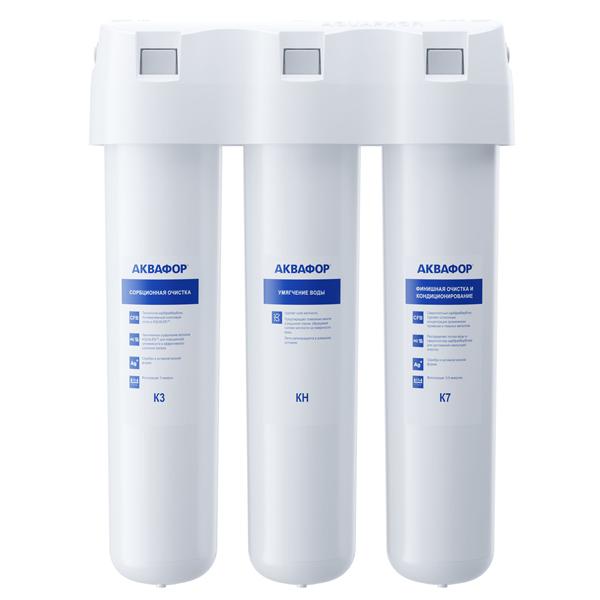 Фильтр для очистки воды Аквафор