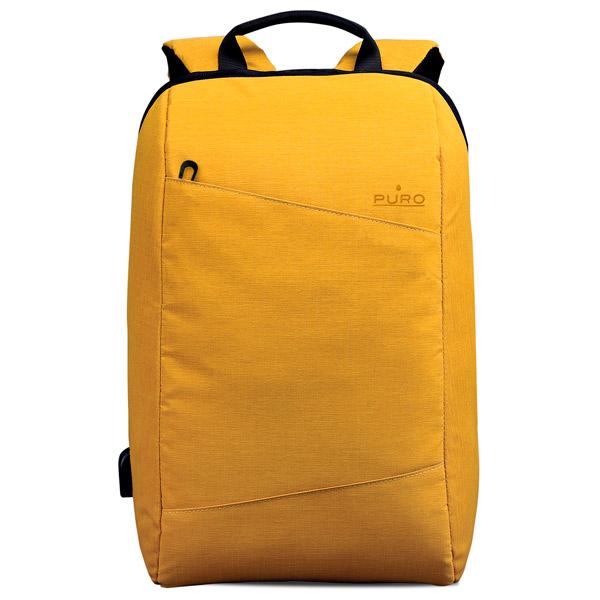 Рюкзак для ноутбука PURO — BPBYDAY1YEL