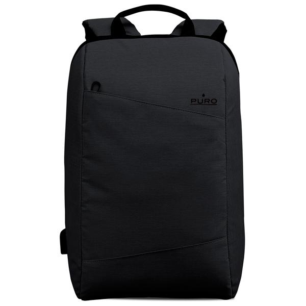 Рюкзак для ноутбука PURO — BPBYDAY1BLK