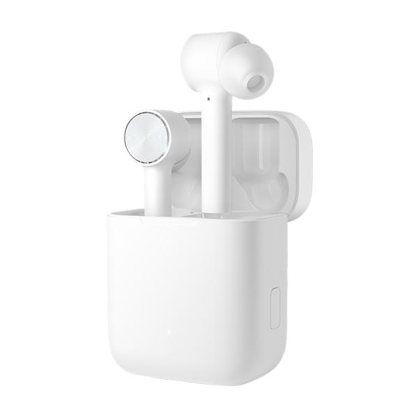 Наушники Bluetooth Xiaomi — Mi True Wireless White (TWSEJ01JY)