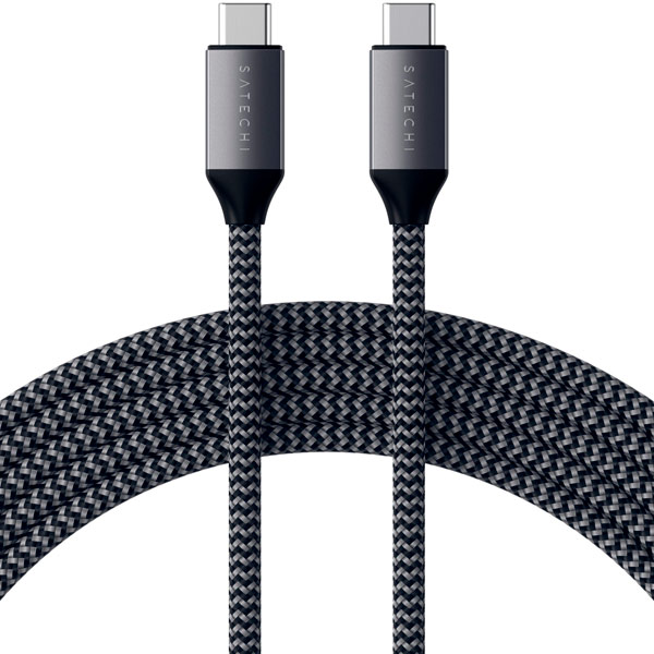 Переходник Satechi Charging Cable (ST-TCC2M)