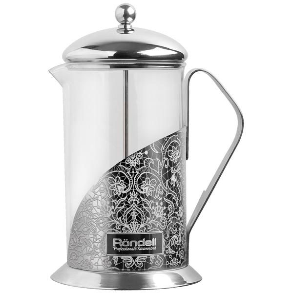 Чайник заварочный Rondell Ajour RDS-1057 800 мл