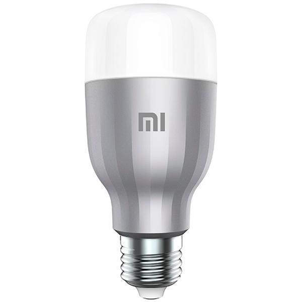 Умный свет Xiaomi Mi LED Smart Bulb (GPX4014GL)