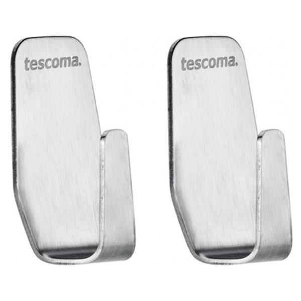 Крючок из нержавеющий стали Tescoma PRESTO, 2шт (420844)