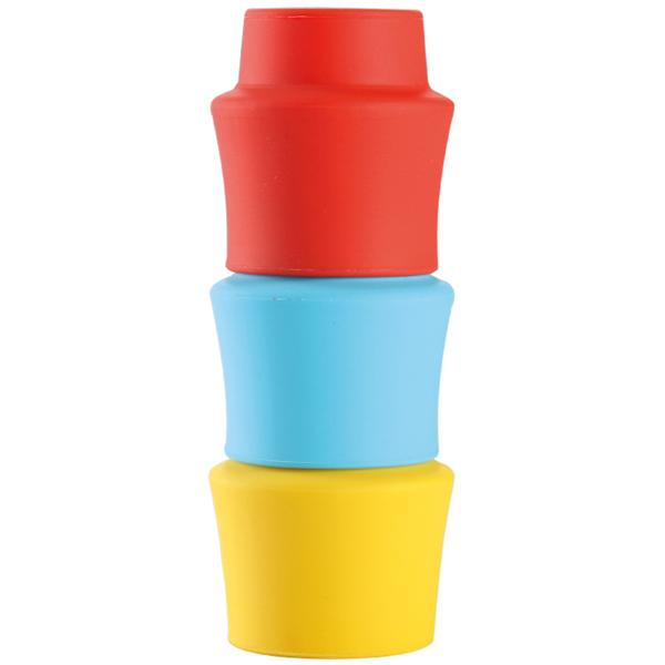 Пробки для бутылок Tescoma PRESTO, 3шт (420695)