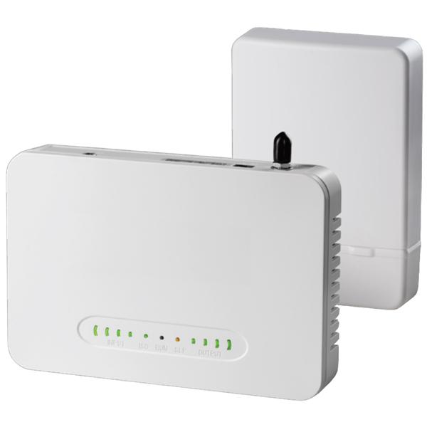 Усилитель интернет сигнала Триколор