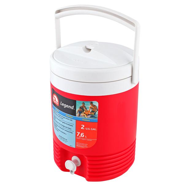 Изотермический контейнер Igloo 00041967