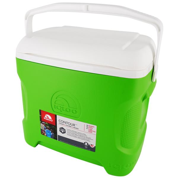 Изотермический контейнер Igloo 00049794