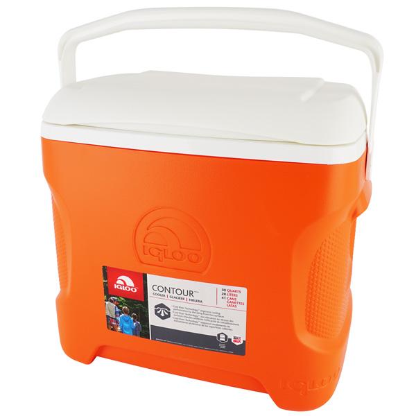Изотермический контейнер Igloo 00049106