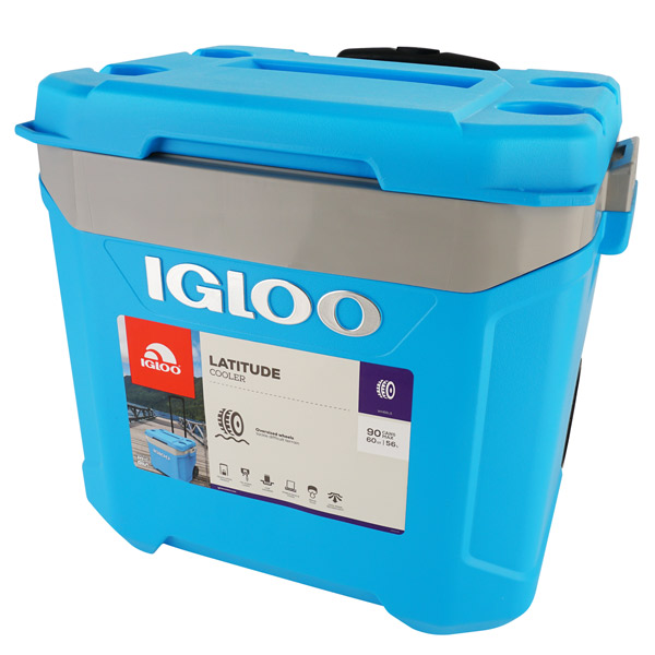 Изотермический контейнер Igloo 00034348