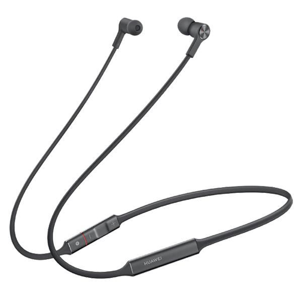 Наушники Bluetooth Huawei — FreeLace CM70-C Graphite Black