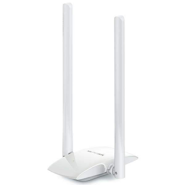 Приемник Wi-Fi Mercusys — MW300UH