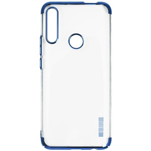Чехол InterStep — DECOR ADV для Huawei P Smart Z, Blue