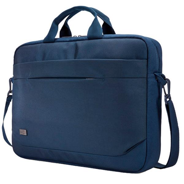 "Кейс для ноутбука до 17"" Case Logic — ADVA-116 DARK BLUE"