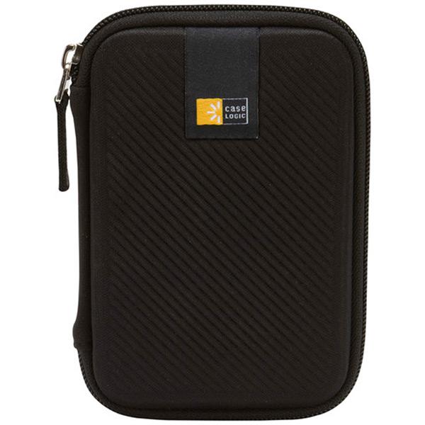 Кейс для портативного USB диска/внеш.HDD Case Logic EHDC-101 BLACK