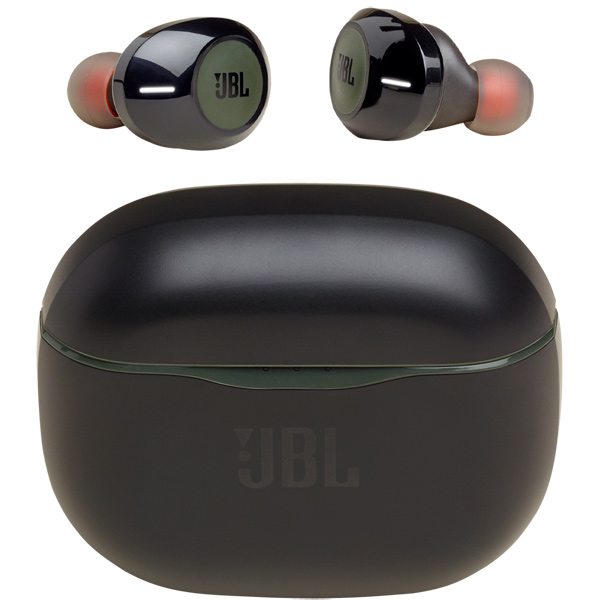 Наушники Bluetooth JBL — Tune 120 TWS Green