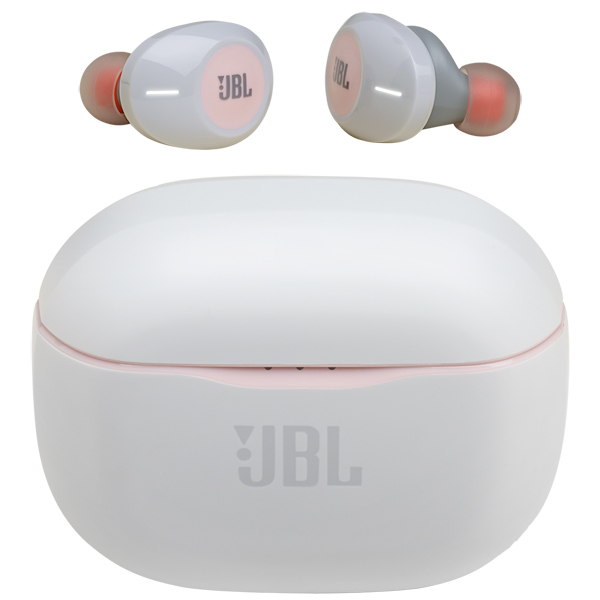 Наушники Bluetooth JBL — Tune 120 TWS Pink