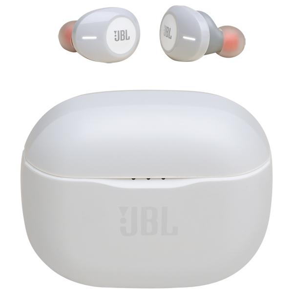 Наушники True Wireless JBL Tune 120 TWS White