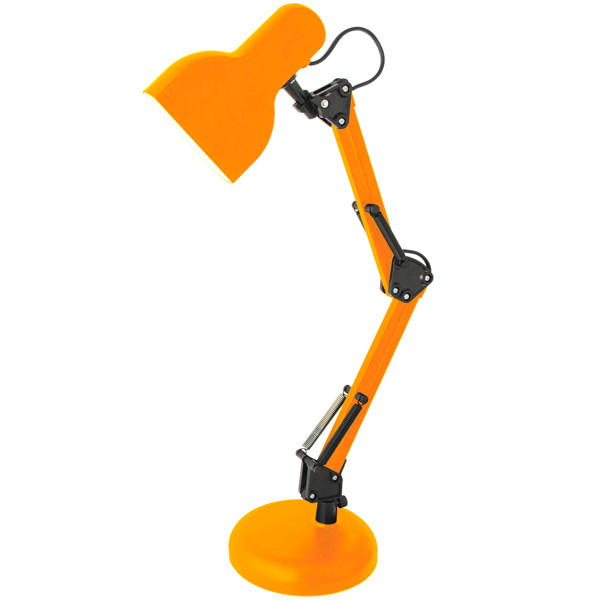 Светильник LED Camelion KD-815 Orange