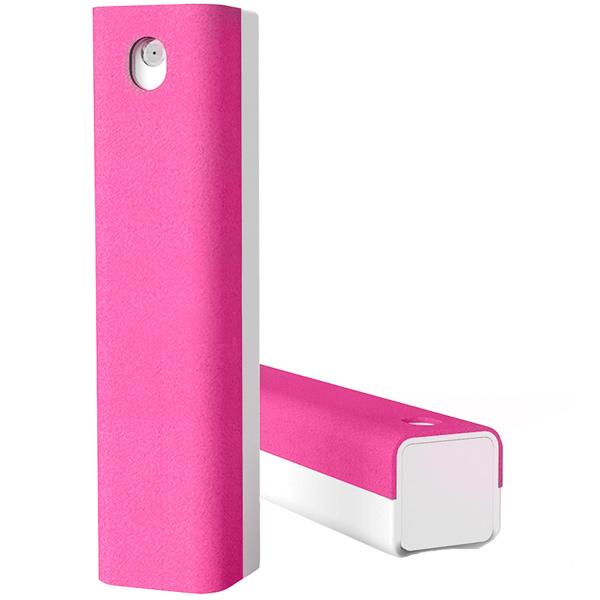 Чистящее средство для мобильной техники KIKU Mobile +Подставка Purple (арт. 013)