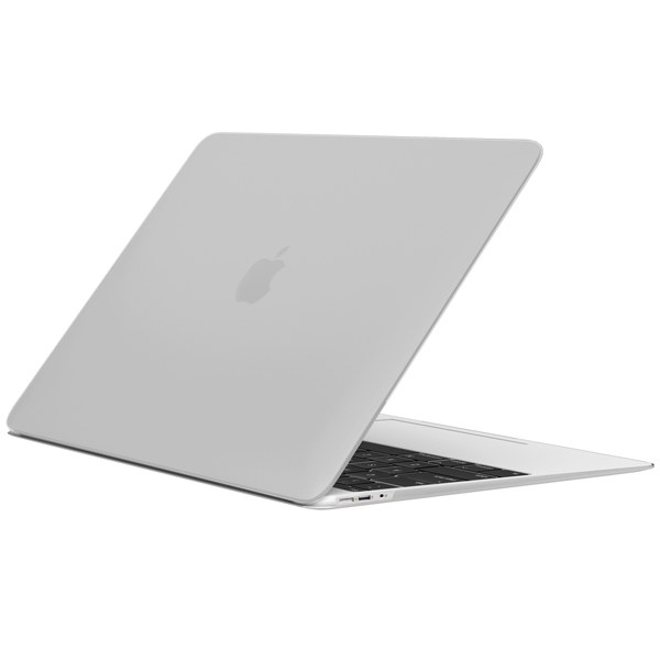 Чехол Vipe для MacBook Air 2012-2017 прозрачный