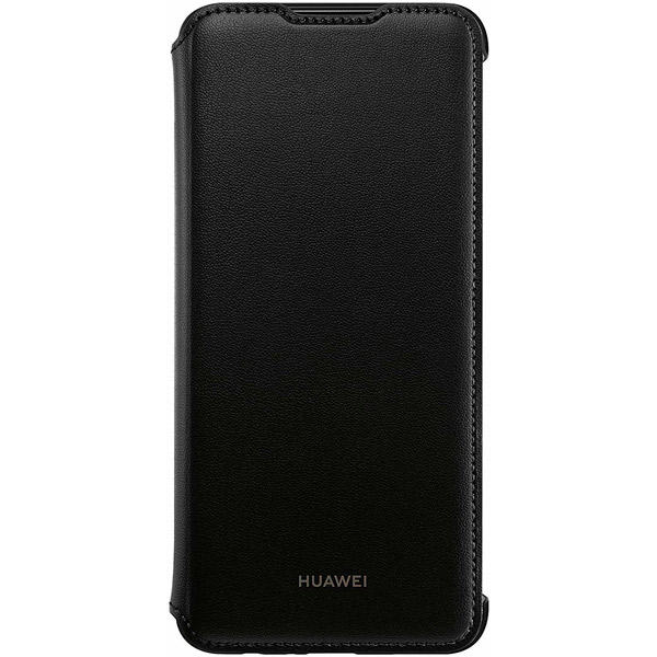 Чехол Huawei — Wallet Cover для P smart Z, Black