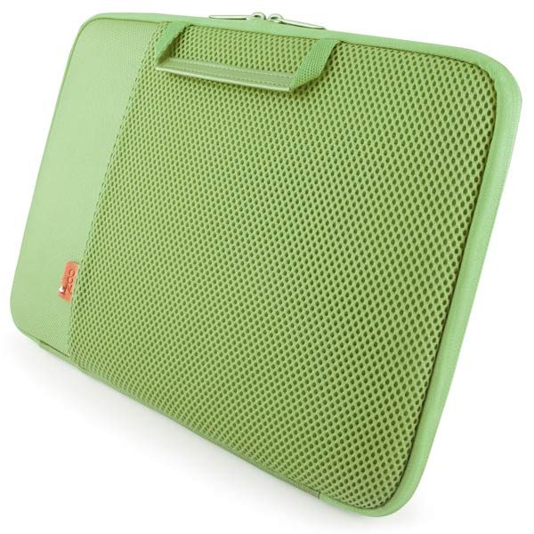 "Кейс для ноутбука до 15"" Cozistyle ARIA Smart MacBook 13 Air/ Pro Retina Fern Green"