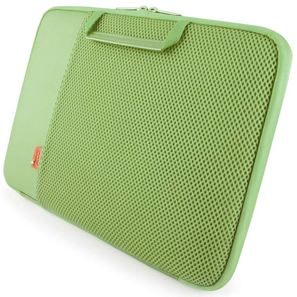 "Кейс для ноутбука Cozistyle — Smart Sleeve ARIA для MacBook 15/16"" Fern Green"