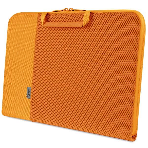 Кейс для MacBook Cozistyle — ARIA Hybrid Sleeve S 12.9 Inca Gold